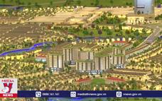 Novaland ra mắt Trung tâm triển lãm bất động sản
