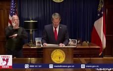 Ông J.Biden được xác nhận giành chiến thắng tại bang Georgia, Mỹ