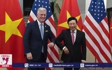 Hợp tác Việt Nam – Hoa Kỳ ngày càng tăng cường