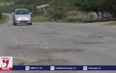 Khẩn trương khắc phục tuyến Quốc lộ 19 qua Gia Lai