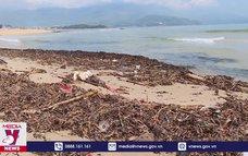 Đà Nẵng ra quân làm sạch bãi biển