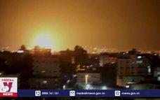 Xung đột tại dải Gaza tiếp tục leo thang
