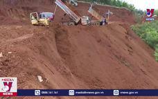Xe dưới 16 tấn đã được đi từ Bình Phước sang Lâm Đồng