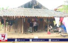 Đổi thay từ nếp sống văn hóa mới của người Mông