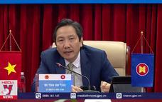 Diễn đàn thanh niên và Cộng đồng ASEAN 2020