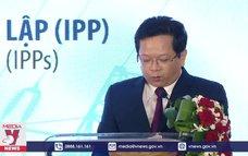Huy động vốn quốc tế cho các dự án điện độc lập
