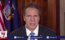 Thống đốc New York, Mỹ nhận giải Emmy