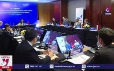 Hợp tác để đảm bảo hòa bình, an ninh quốc tế