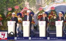 Khu đô thị du lịch Cái Giá, Cát Bà - Dự án tỷ đô được tái khởi động