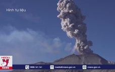 """Núi lửa lớn thứ hai ở Peru """"thức giấc"""""""