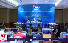 Bộ Công an Việt Nam chủ trì Hội nghị AMMTC 14