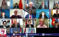 Việt Nam kêu gọi cộng đồng quốc tế trợ giúp Iraq