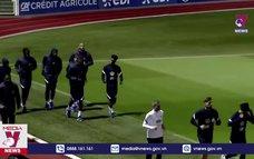 Bóng đá Pháp thất thu 24 triệu euro do đại dịch COVID-19