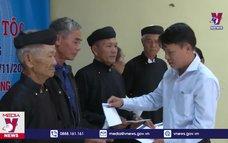 Ngày hội đại đoàn kết toàn dân tại thôn Ngô Xá Đông