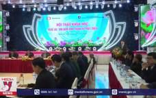 Hội thảo Nghệ An - 990 năm hình thành và phát triển