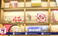 Khai trương gian hàng văn hóa và du lịch ASEAN tại Hàn Quốc