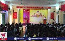 Ngày hội Đại đoàn kết toàn dân tộc tại Tuyên Quang