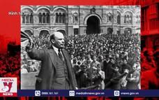 Đảng Cộng sản LB Nga kỷ niệm Cách mạng Tháng 10