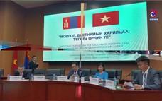 Việt Nam với bạn bè quốc tế ngày 09/11/2020