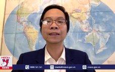 Vai trò của luật pháp quốc tế tại Biển Đông