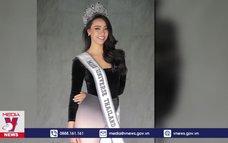 Khánh Vân được dự đoán lọt top 5 Miss Universe
