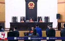 Xét xử vụ án xảy ra tại CDC Hà Nội
