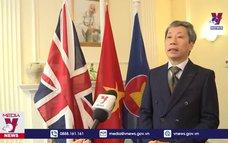 Giao thương Anh-Việt sẽ không bị gián đoạn