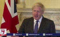 Nguy cơ cao Anh – EU không đạt thỏa thuận