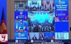 Việt Nam thể hiện tầm lãnh đạo trong ASEAN