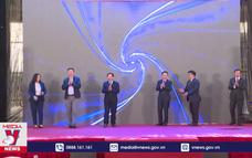 Khai mạc hội chợ kinh tế thương mại biên giới Trung - Việt