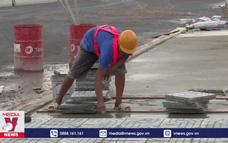 Tăng tốc xây khu tái định cư sân bay Long Thành
