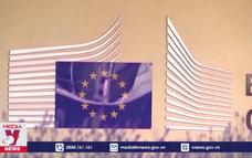 Anh - EU cố gác bất đồng hướng tới thỏa thuận chung