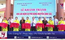 Hội thảo khoa học về Cụ Phó bảng Nguyễn Sinh Sắc
