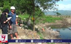 Nhà nông Quảng Bình nỗ lực khôi phục sản xuất