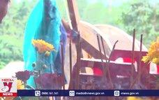 Quảng Nam đảm bảo chỗ ở cho các hộ mất nhà cửa