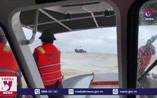 Quảng Nam tìm kiếm hai ngư dân mất tích trên sông