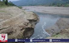 Lào Cai xử phạt doanh nghiệp xả thải ra môi trường