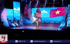 """""""Biển, đảo - Trái tim Việt Nam"""" năm 2020"""