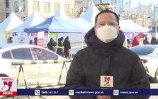 Tình hình sinh viên Việt Nam tại Hàn Quốc bị nhiễm COVID-19