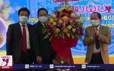 100 năm ngày sinh cố Chủ tịch nước Lào Kaysone Phomvihane