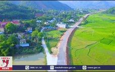 Đề xuất dùng vốn ngân sách đầu tư cao tốc  Tuyên Quang – Phú Thọ