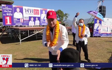 Thái Lan bầu các cơ quan hành chính cấp tỉnh