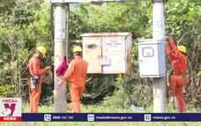 Gia Lai tập trung ngăn ngừa sự cố lưới điện