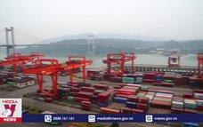 Quan hệ thương mại với Trùng Khánh, Trung Quốc tăng trưởng mạnh