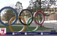 Olympic Tokyo sẵn sàng ứng phó dịch COVID-19