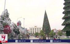 Không khí giáng sinh tại xứ đạo Nam Định