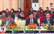 Phát triển Phú Xuyên thành đô thị vệ tinh