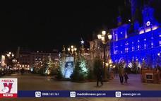 Giáng sinh khác biệt ở Pháp