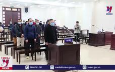 Trùm lừa đảo Liên Kết Việt bị phạt tù chung thân