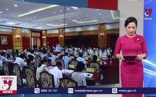 Kiểm tra công tác phòng dịch COVID-19 tại Tây Ninh